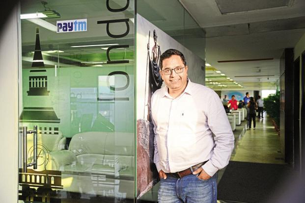 India : Paytm parent One97 says MediaTek to invest $60 million