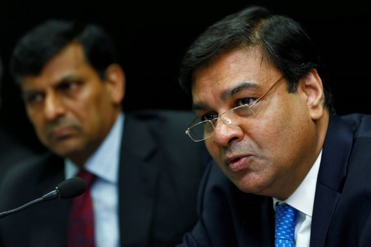 India : Urjit Patel's naming as RBI chief to seen as continuity