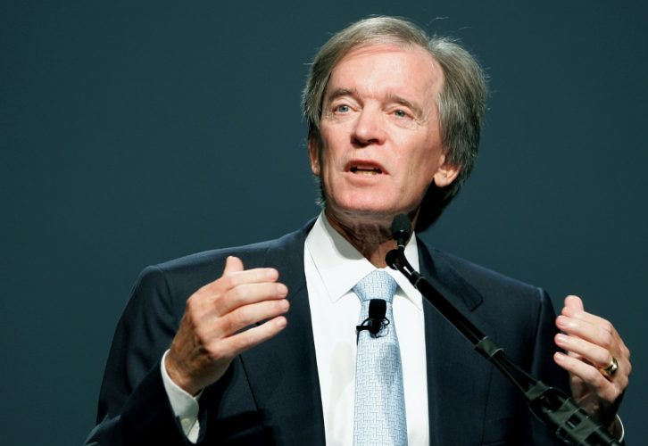 Fed has mastered 'Market Manipulation' – Bill Gross