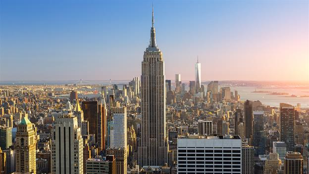 US : Middle East country buys chunk of Empire State Building