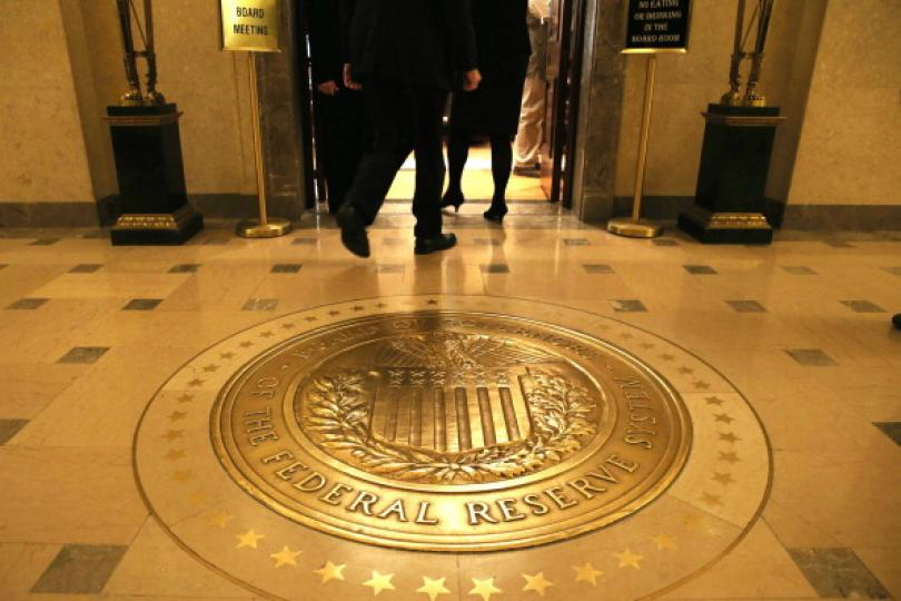 US : Fed Close to Hitting Job and Inflation Targets