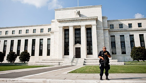 US : Two Fed rate hikes 'conceivable' in 2016, September in play