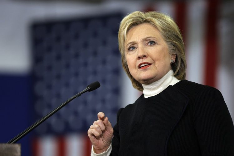 US : Would Clinton's plan really create 10 million jobs?