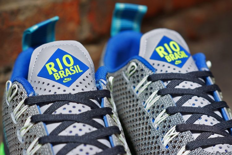 US : Nike is losing the Rio Olympics