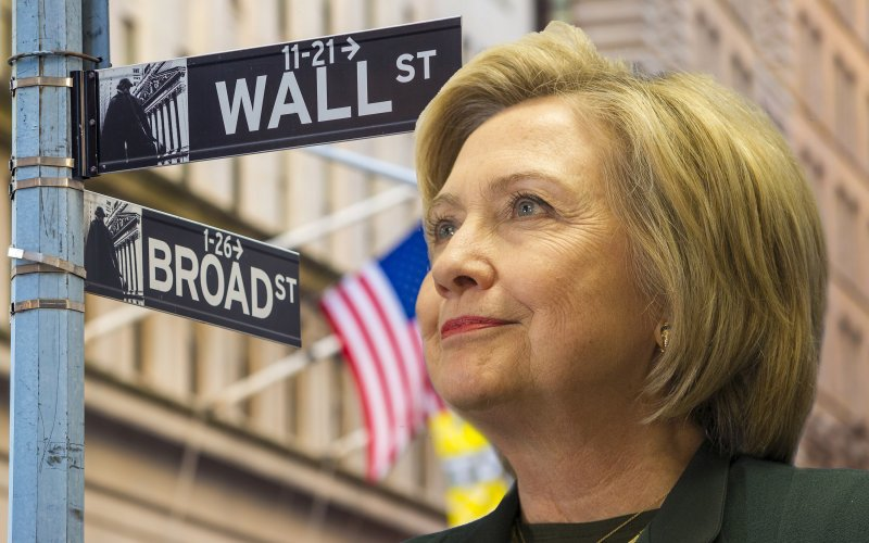 US : Hillary Clinton's 'Family First' economic plan explained