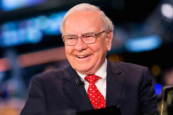 US : Berkshire sets record as Trump boosts prospects, Buffett's wealth