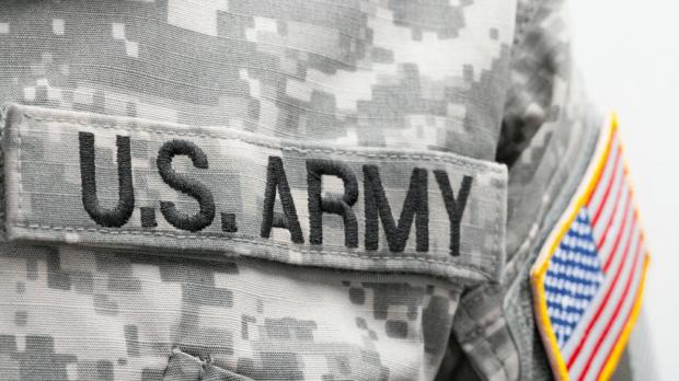 US : Army Fudged Trillions of Dollars in Accounting