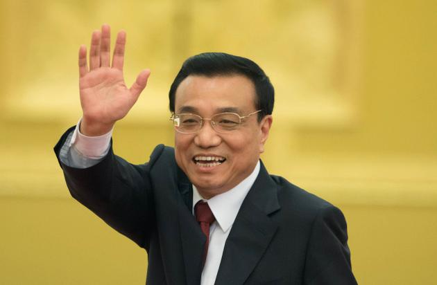 China : Premier Li says U.S. ties will develop no matter who wins election