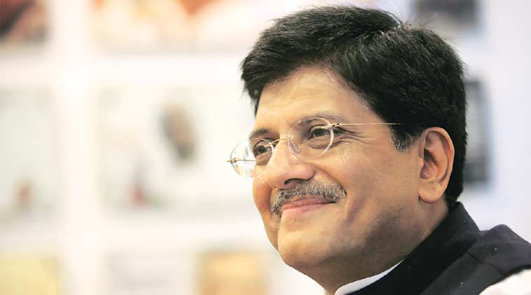 India : Power plants have enough coal to overcome strike – Piyush Goyal