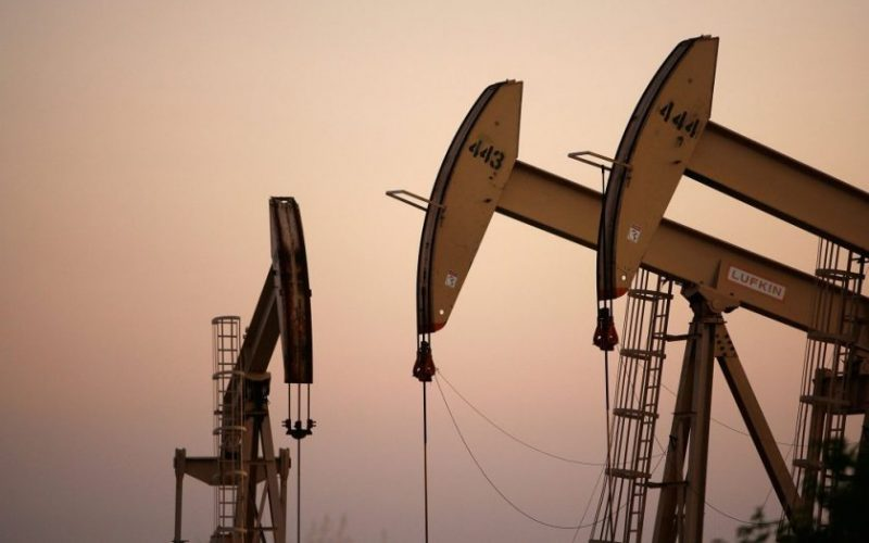 Oil closes at 3% up as OPEC members gather in Algiers for price talks