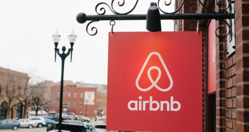 US : Airbnb Raises $555 Million in New Funding