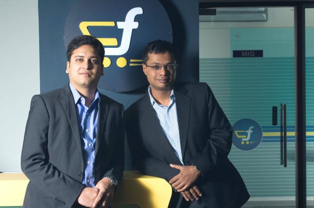 India's top e-tailer Flipkart eyes groceries; renewed push in furniture
