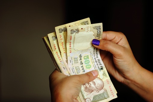India : Rupee Finds Itself in a Whole New Kind of Mess