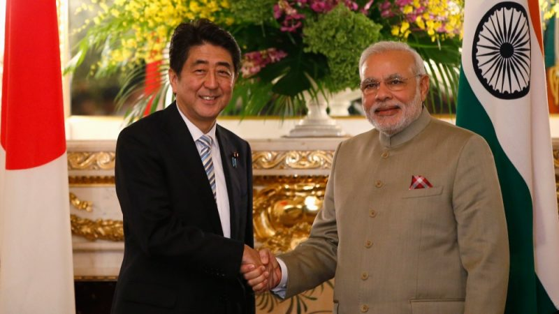 India : PM Modi heads to Japan to seal nuclear deal amid uncertainty over U.S. policy