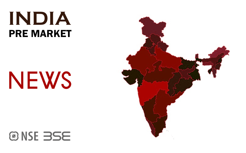 India : Markets to open in red; all eyes on US Presidential results