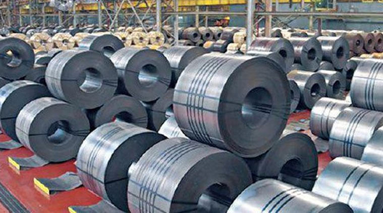 India imposes safeguard duties on some steel imports