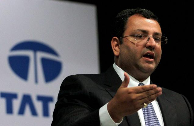India : Key week for Tata tussle as Mistry faces Tata Motors board
