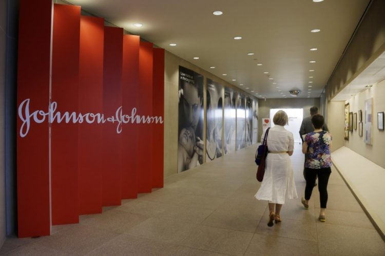 US : Johnson & Johnson Reportedly Wants to Buy This $17 Billion Biotech Firm