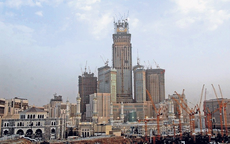 Saudi Arabia : Government makes $10.7 bln of delayed payments to private sector