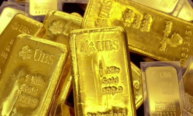 Gold Prices Surge on Likely Donald Trump Victory