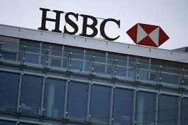 Why HSBC CEO Stuart Gulliver Isn't Afraid of Fintech