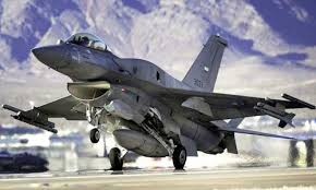 Airshow: Lockheed signs pact with Tata to make F-16 planes in India