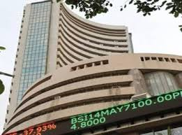 Market Update: LT, Airtel top gainers; Just Dial zooms over 15%, Jet hits 52-week high