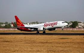 SpiceJet in provisional deal for 40 Boeing 737 MAX 10 jets