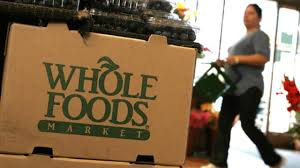 Whole Foods CEO Says 'Greedy Bastard' Investors Are Pushing For Sale