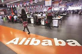 Alibaba poised to launch record-breaking $13.4 billion Hong Kong share sale