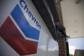 Chevron's CEO is leaving as oil industry faces uncertain future