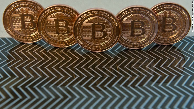 Bitcoin prices have been manipulated, study says