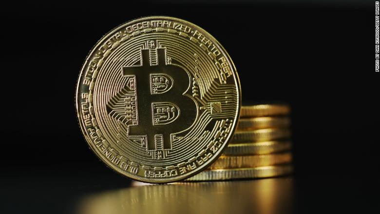 A warning about bitcoin's wild price swings