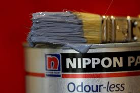 Nippon Paint Bids for Axalta as the Paint Industry Becomes a Free-for-All