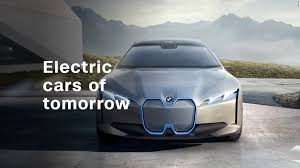 China is winning electric cars 'arms race'