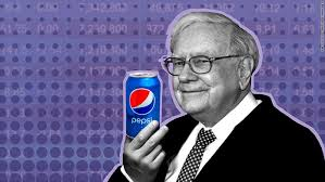 Buffett loves Coke. But will he back a Pepsi buyout?