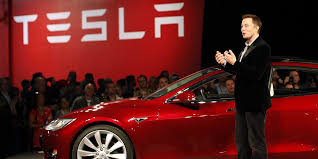 5 Things To Watch For at Tesla's Annual Shareholders Meeting