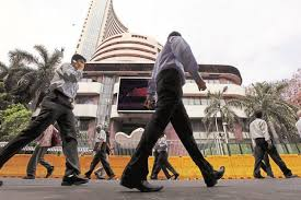 Sensex, Nifty slump after air strike on militant camps in Pakistan