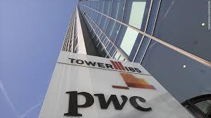 India slaps PwC with 2-year audit ban