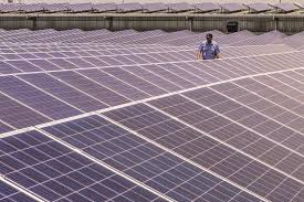 India to set up $350 million fund to finance solar projects