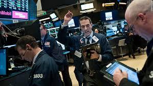 The week ahead in stocks: 5 things to watch