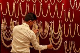 Indians may be falling out of love with gold