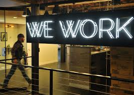 WeWork inks office space deal with SoftBank-backed Gympass