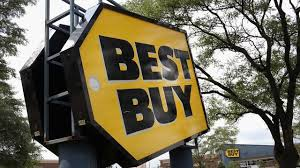 Best Buy's strong sales leave Wall Street wanting more