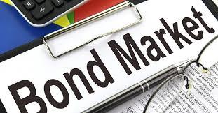 'Bizarro World': Behind the Normally Staid Bond Market's Weird, Wild Summer