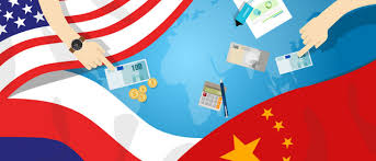 Wall Street eyes lower open as Hong Kong bill escalates U.S.-China tensions