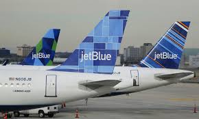 JetBlue Founder Gets Funds For a New Low-Cost U.S. Airline