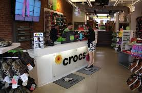 How Crocs staged a comeback