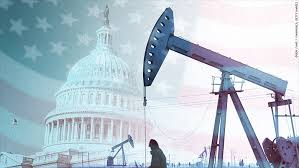 America is now the world's largest oil producer