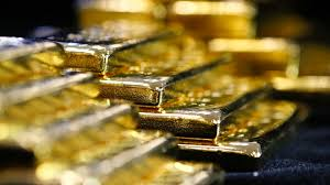 When trouble strikes, where should you hide? The case for gold